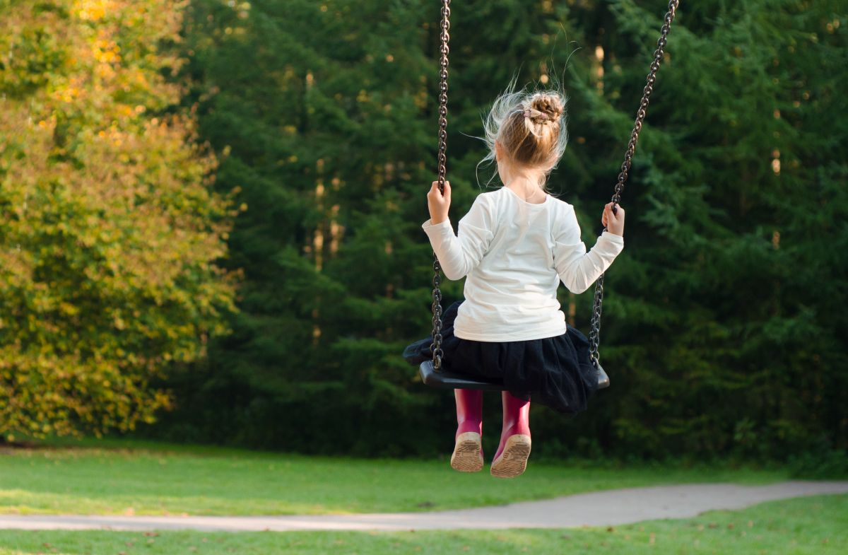 Algunas cosas que vivimos de niños pueden provocar alteraciones en el ADN.