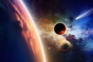 NASA descubre planeta gigantesco y peligroso, ¿es Nibiru?