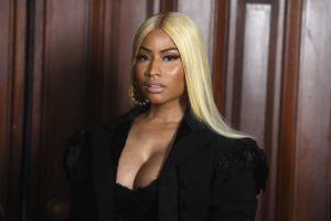 Nicki Minaj tiene un espectacular Rolls-Royce de $450,000 dólares y tienes que verlo