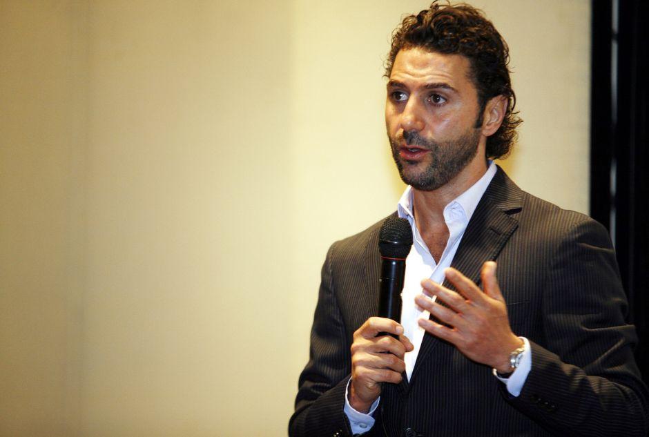 José 'Pepe' Bastón sale de Televisa
