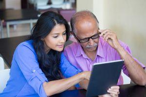 ¿Quién cuidará a nuestros padres y abuelos?
