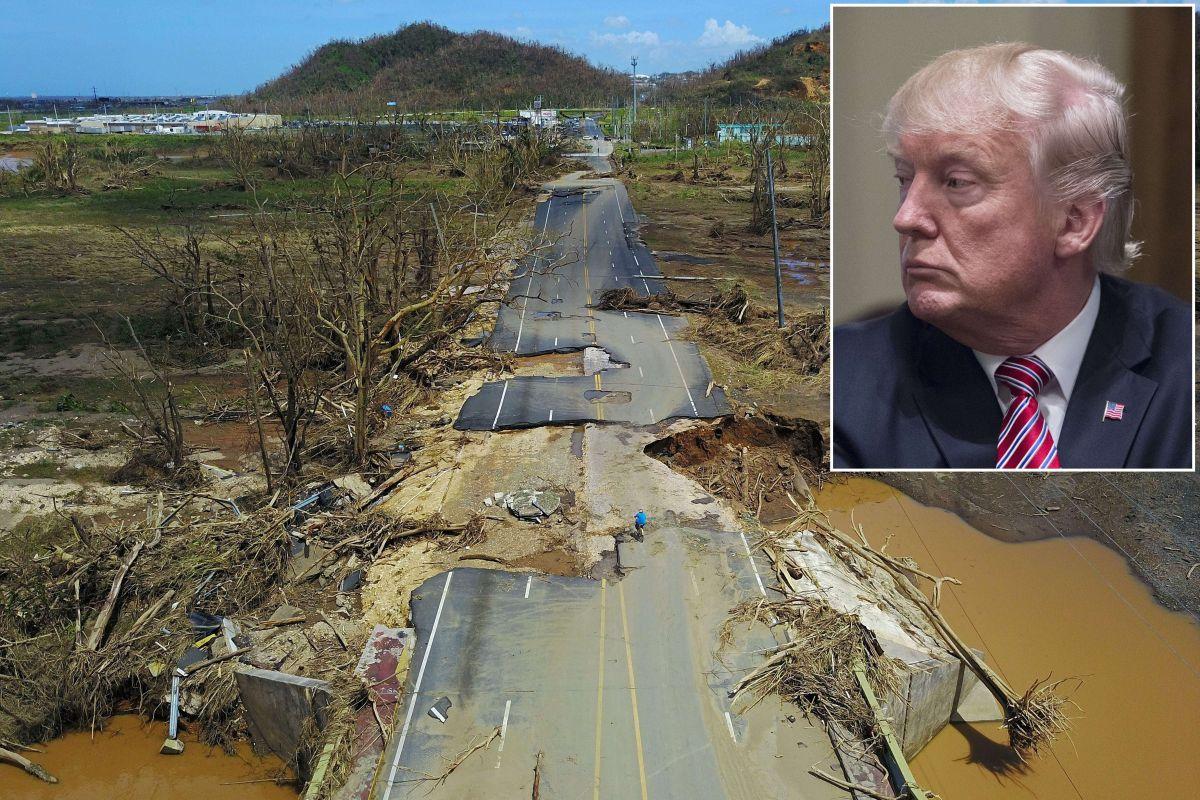 El mensaje del alcalde de San Juan, Puerto Rico que deja a Trump en ridículo