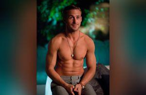 Ryan Gosling es un indeseable...