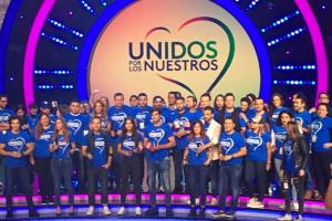Todo lo que pasó en el emotivo Teletón de Univision por las víctimas de los huracanes y el terremoto