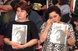 La asesina de Selena denuncia que vive un infierno en la prisión
