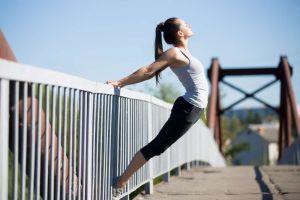 3 actividades divertidas que no conoces para hacer ejercicio