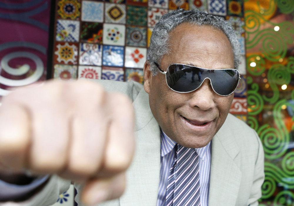 Muere Ultiminio 'Sugar' Ramos, gloria del boxeo latinoamericano