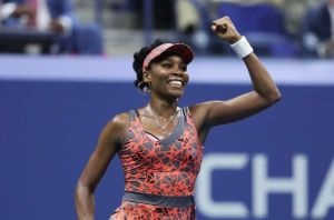 Informe policial exonera a Venus Williams tras fatal accidente