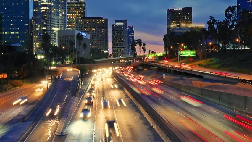 ¿Usas el túnel de la autopista 210 en Pasadena? Estará cerrado todo el mes de noviembre por obras