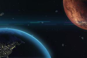 """Pronostican nueva fecha del choque de """"Nibiru"""" con la Tierra"""