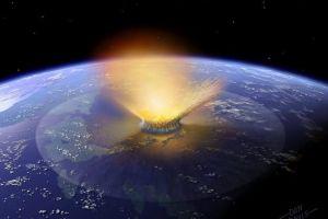 Cae un meteorito cerca de Detroit y provoca un temblor