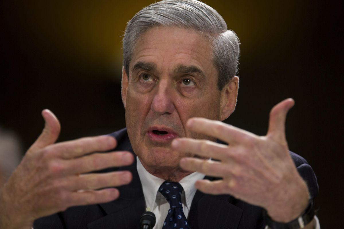 Un jurado aprueba los primeros cargos criminales de la investigación del Rusiagate