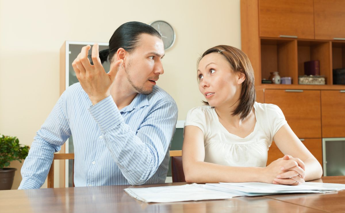 Tu genética puede determinar si te divorciarás