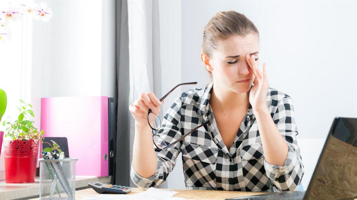 Cuando sí hay que ir al doctor por un dolor de cabeza