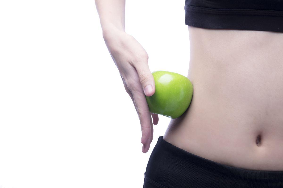 Si estás en la menopausia, cuida tu peso