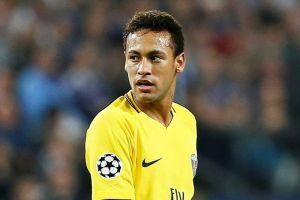 Neymar protagoniza un nuevo escándalo en el PSG