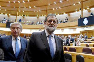 Presidente de España da la batalla: ordena disolución de Parlamento catalán