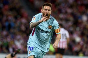 ¿Qué le depara a Messi y al Barcelona con la Independencia de Cataluña?