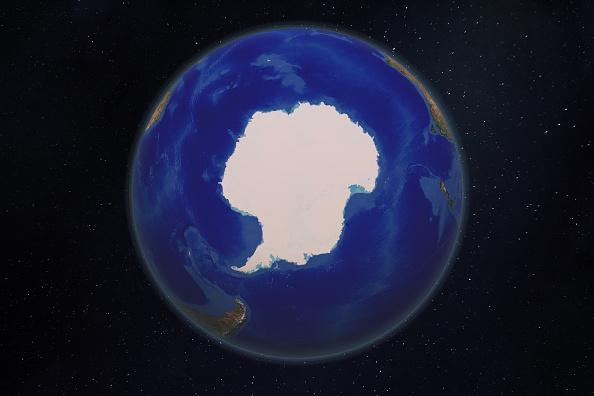 El misterio de la Antártida que intriga a la comunidad científica