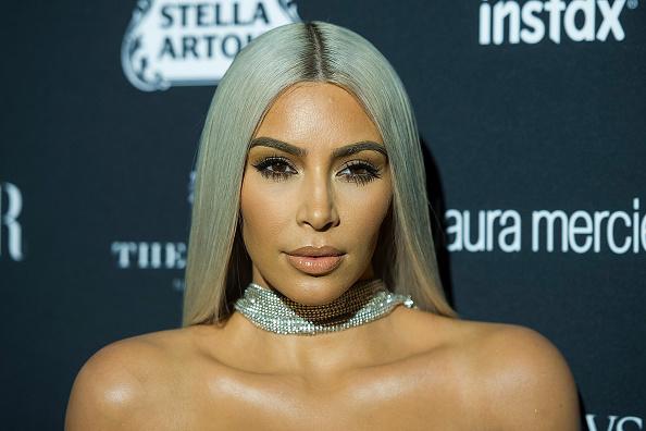 4 cosméticos 'low cost' para verte como Kim Kardashian