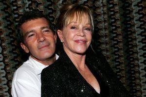 ¿Culpa Melanie Griffith a Antonio Banderas de sus problemas de salud?