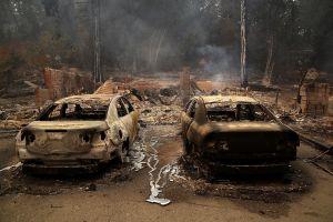 Incendios afectan a residentes vulnerables que viven aislados