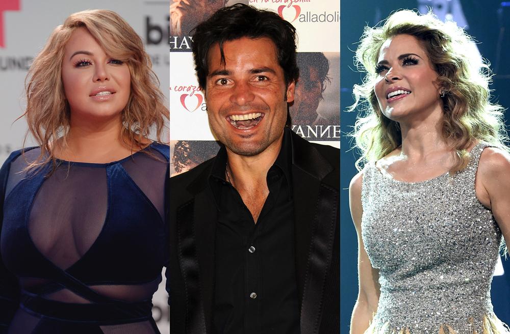 Artistas confirmados para Latin American Music Awards 2017
