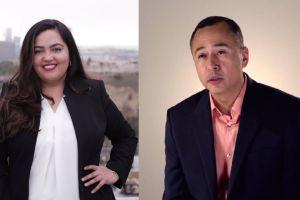 Wendy Carrillo y Luis López encabezan lista de candidatos para asambleísta del distrito 51