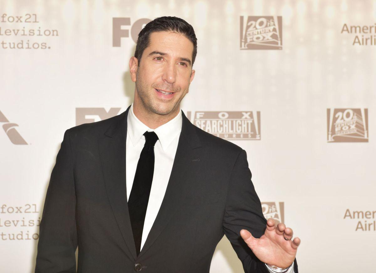 David Schwimmer cumple 54 años: ¿Qué ha pasado con el icónico 'Ross' de 'Friends'?