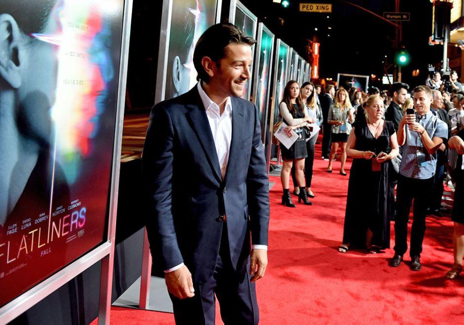 A pesar de su éxito internacional, Diego Luna prefiere vivir en México que en Hollywood