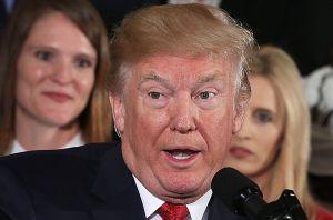Donald Trump vetado de uno de los eventos más importantes del año