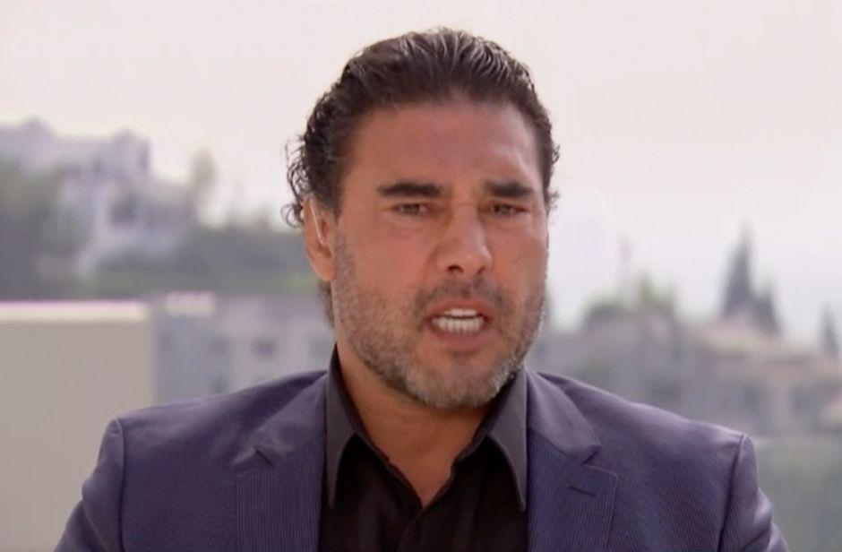 Eduardo Yáñez 'frustrado' tras perder contrato de exclusividad con Televisa