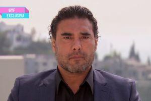 Ni sus disculpas, ni sus lágrimas, salvaron a Eduardo Yáñez de ir a la corte