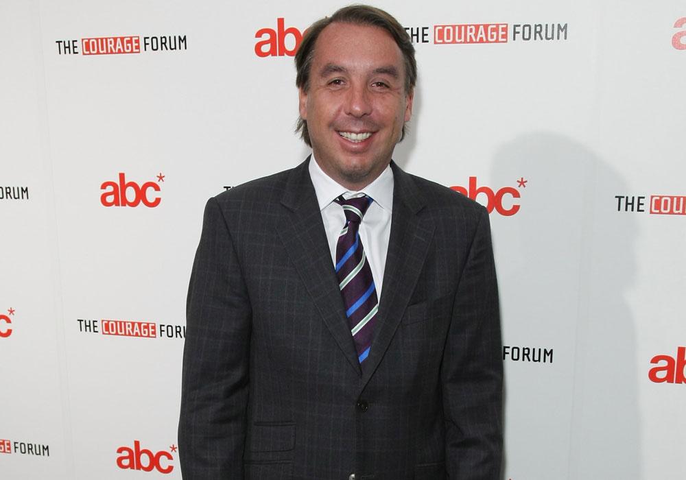 Emilio Azcárraga Jean deja la dirección de Televisa
