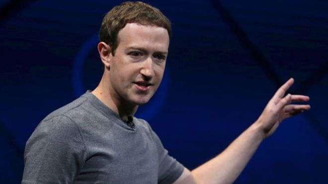 El nuevo muro de Facebook se ha puesto en marcha en seis países de forma experimental.
