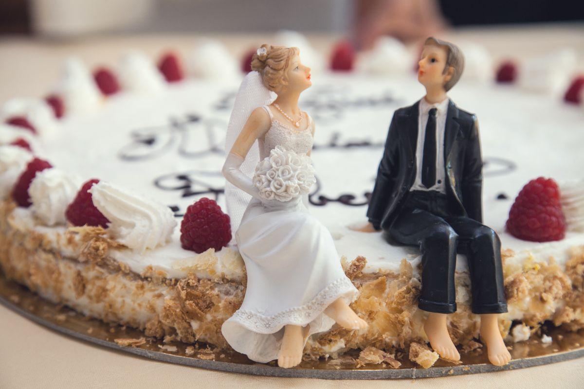 Un matrimonio feliz, el secreto para tener un corazón sano