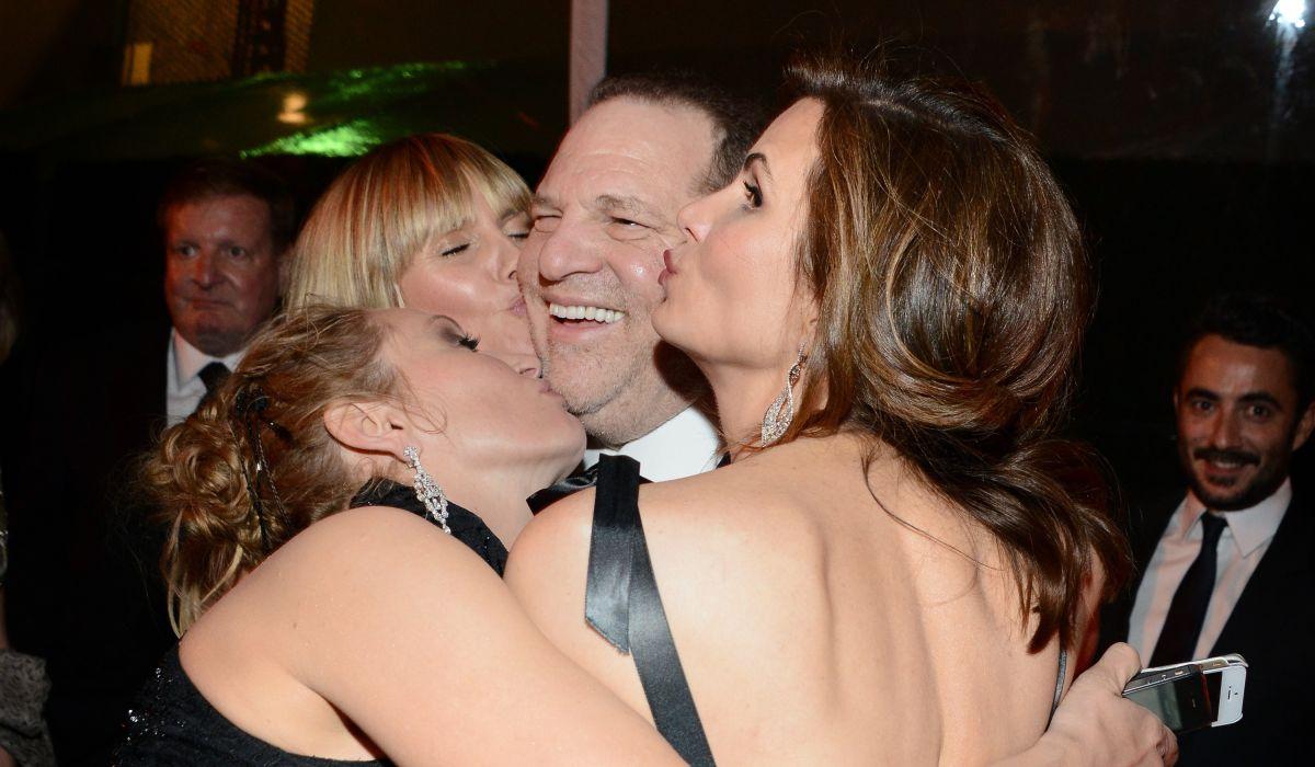 USC rechaza dinero de Weinstein destinado a proyecto para mujeres cineastas