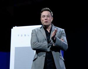 Elon Musk: la pickup de Tesla constará menos de $50,000