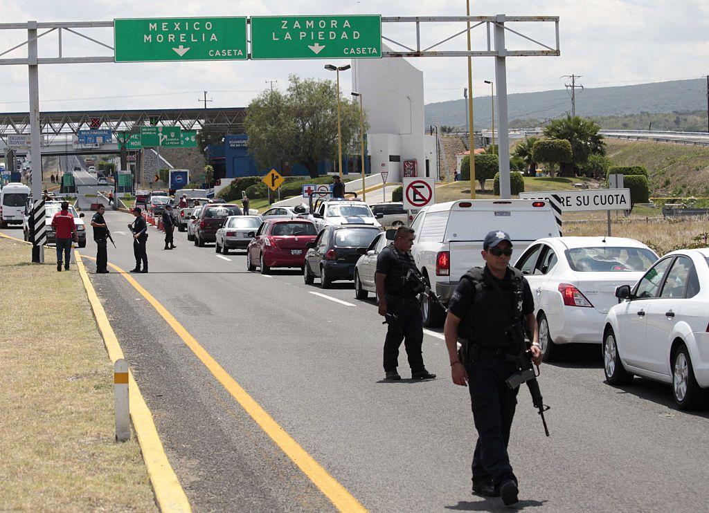 Guanajuato se convierte en un paraíso… para criminales