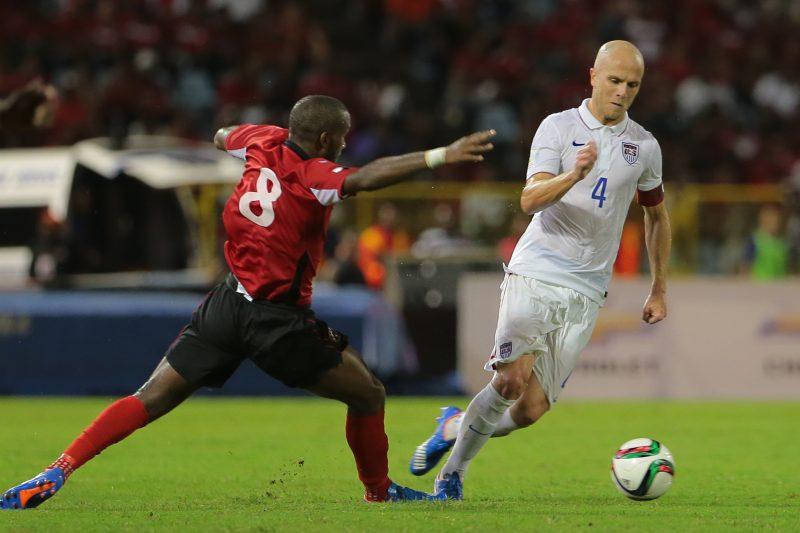 Rusia 2018, eliminatoria CONCACAF: EN VIVO, Trinidad y Tobago vs. EEUU, horarios y canales de TV