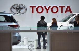 Toyota tiene un nuevo retiro, casi 3.2 millones de vehículos