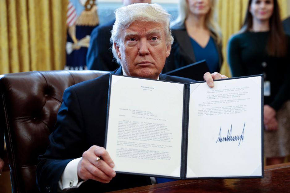 Este es el país más beneficiado con la dura política migratoria de Trump