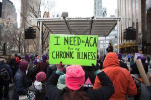 Editorial: Trump contra Obamacare