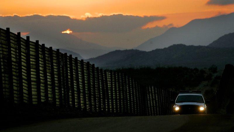 """Trump: """"Si no logramos el muro, tendremos mucha gente muy insatisfecha"""""""