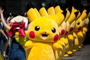 Foto: El animal que asombra por parecerse a Pikachu de Pókemon