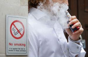 """¡Alerta para padres! Su hijo puede estar """"vapeando"""" más que tabaco"""