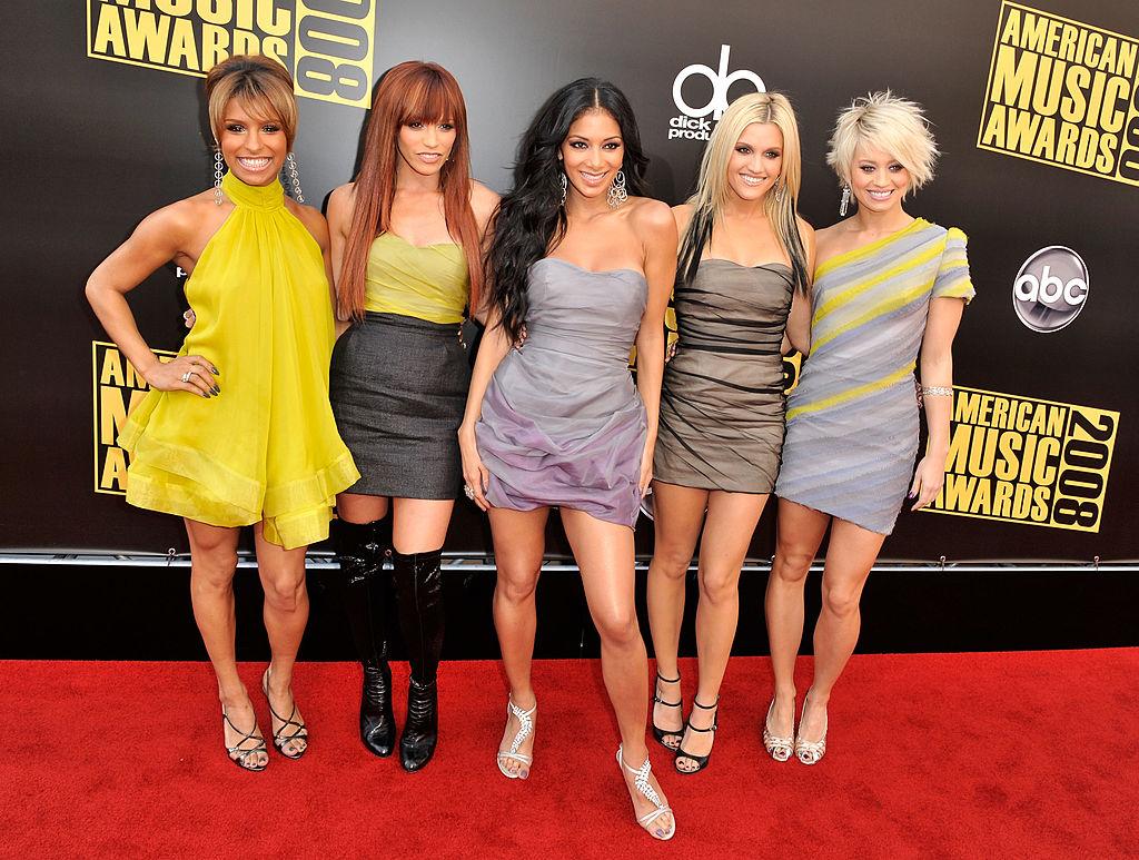 Exintegrante de Pussycat Dolls asegura que el grupo era una red de prostitución