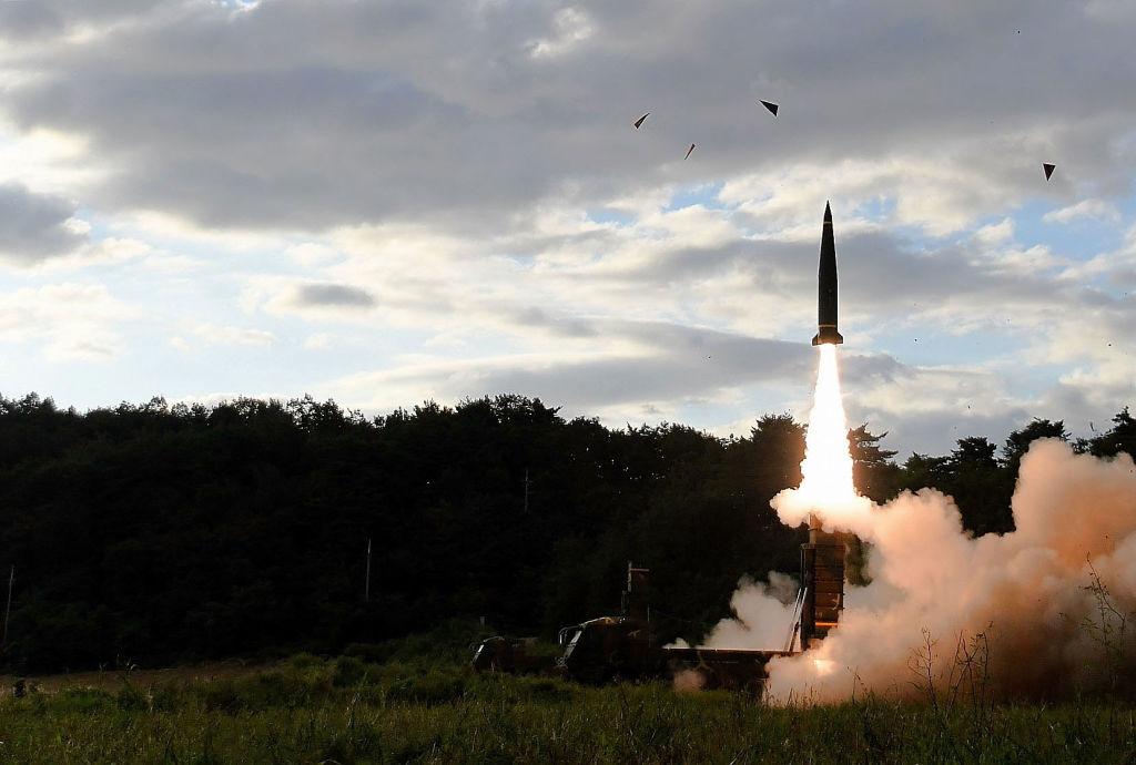 Los países que podrían ser alcanzados por los misiles de Corea del Norte