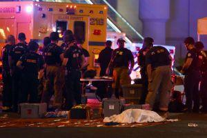 DHS aumentará vigilancia en eventos públicos tras masacre en Las Vegas
