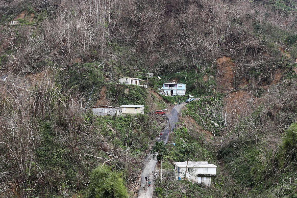 Cámara aprueba fondos para Puerto Rico y estados afectados por desastres naturales